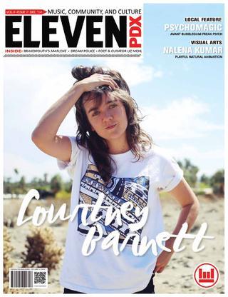 Eleven PDX Magazine November 2014
