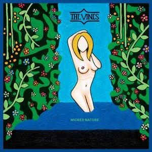 the_vines_wicked_nature-portada