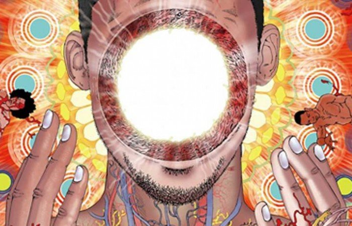 """You're Dead!"" by Flying Lotus"