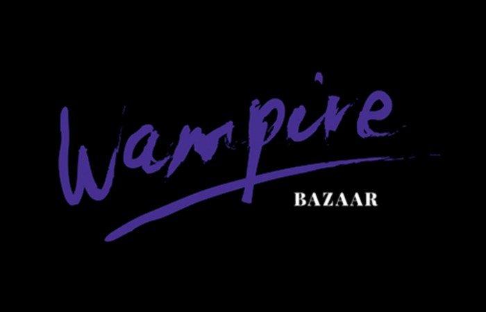 """""""Bazaar"""" by Wampire"""