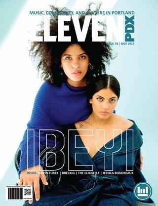 Eleven PDX 7.6 - November 2017