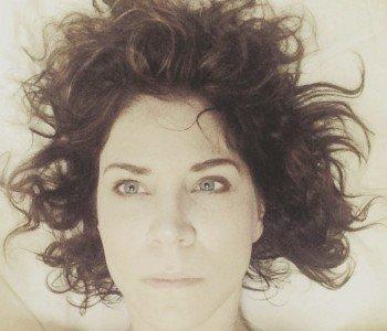 Portland Poet and Curator Liz Mehl