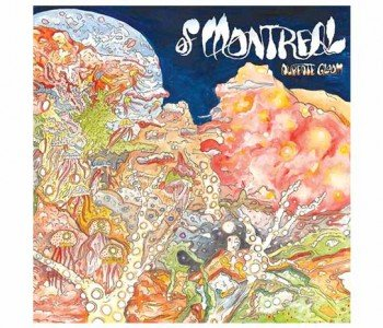 "Album Review: ""Aureate Gloom"" by Of Montreal"