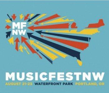 MusicFest NW Announces 2015 Lineup