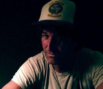 Portland Poet Tim Sproul