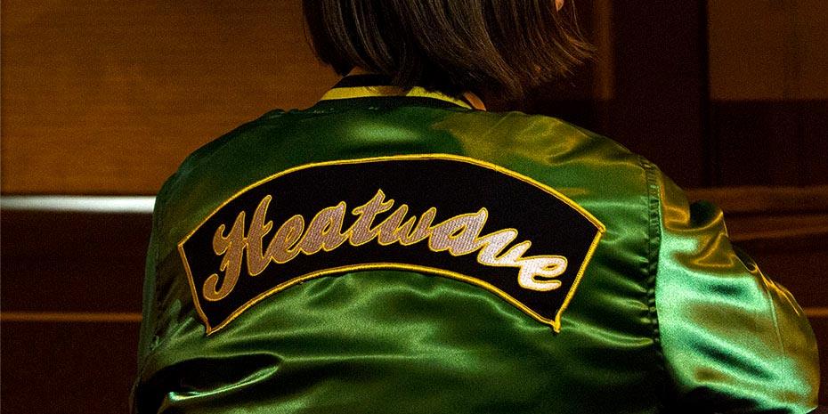 """""""Heatwave"""" by Wild Ones"""