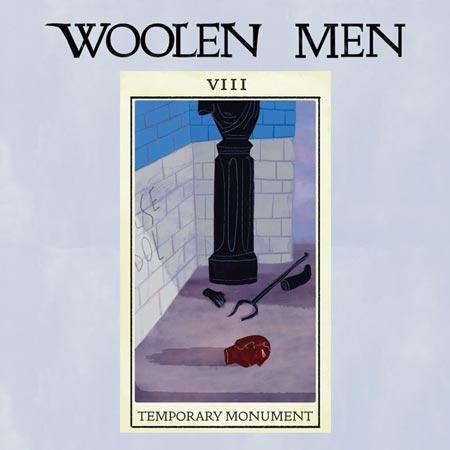 Temporary-Monument-by-Woolen-Men-Album