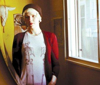 Portland Painter Amanda Dawn Potter