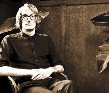 Portland writer Patrick DeWitt