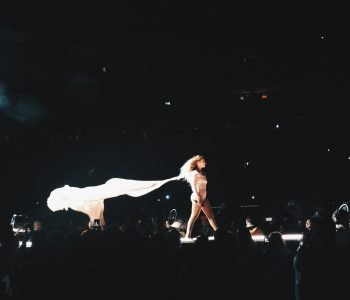 Beyonce @ CenturyLink Field