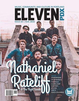 Eleven PDX 6.3 - August 2016