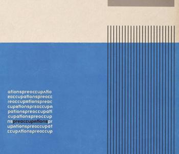 Preoccupations' Self-Titled Album