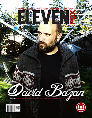 Eleven PDX 6.7 - December 2016