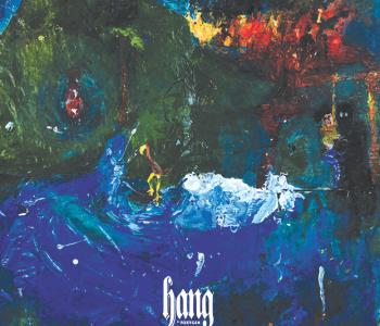 """Hang"" by Foxygen"