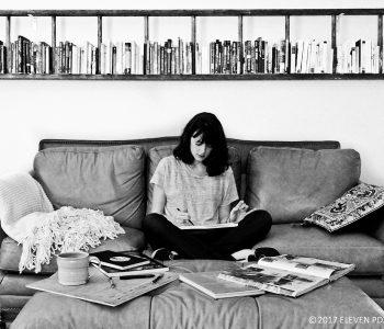 Portland artist Christina Mrozik