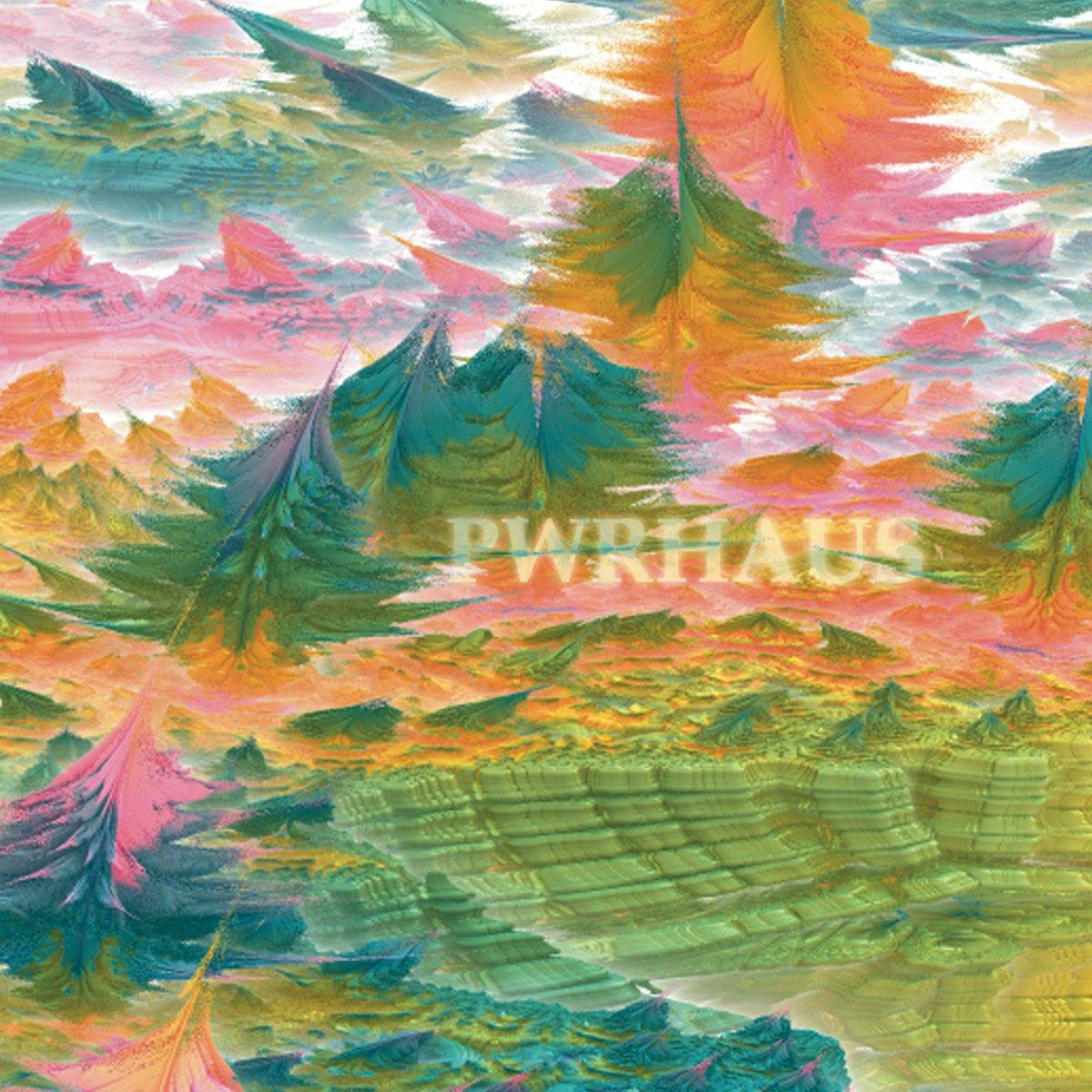 pwrhaus album