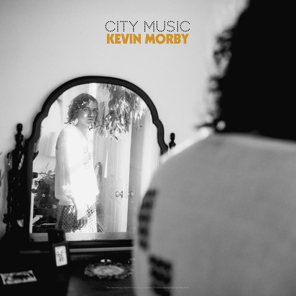 """City Music"" by Kevin Morby"
