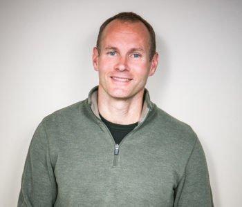 Portland Writer Craig Holt