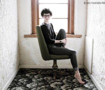 Portland Artist Lindsay Anne Watson