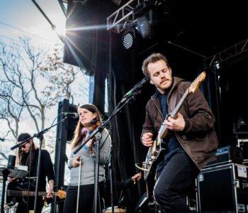 Treefort Music Fest 2018