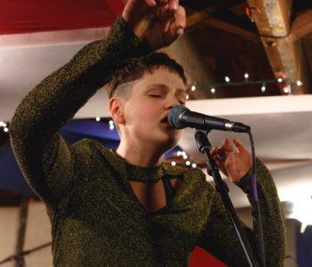 "Video: Kelli Schaefer's ""No Identity"" & ""Gold Baby"""
