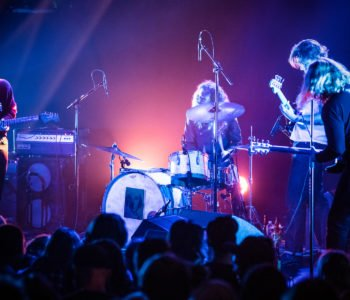 Photos: Ty Segall and White Fence at Revolution Hall