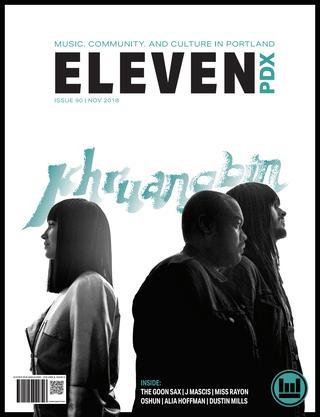 Eleven PDX 8.6 - November 2018
