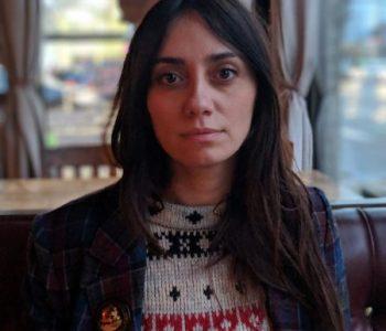 Sophia Shalmiyev