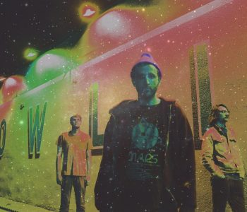 """Video Premiere: Ghost Frog """"Pick Me Up"""""""