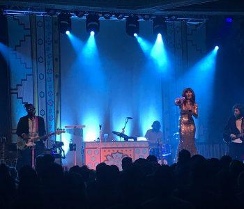 Jenny Lewis @ Crystal Ballroom 05/22/2019
