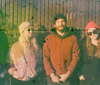 "Video Premiere: Laura Palmer's DEATH PARADE ""Heartbeats Dancing"""