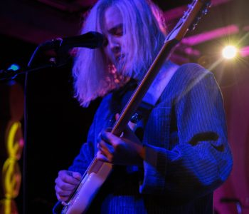 Show Review: Shura at Doug Fir Lounge